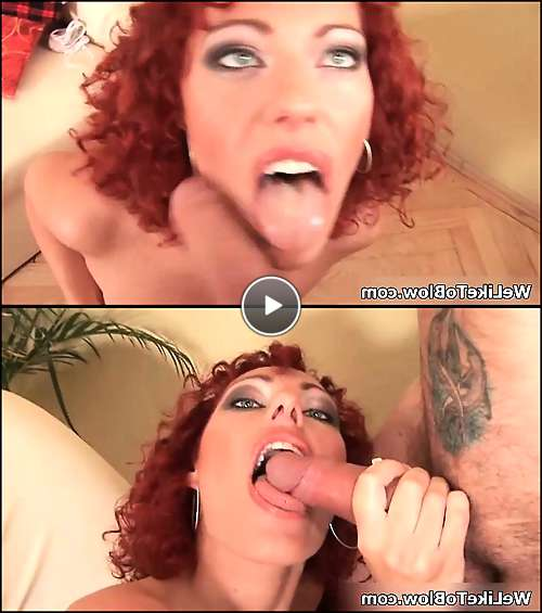nasty redhead hard porn video