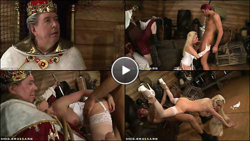 Pirates xxx video clips, naked pussy family